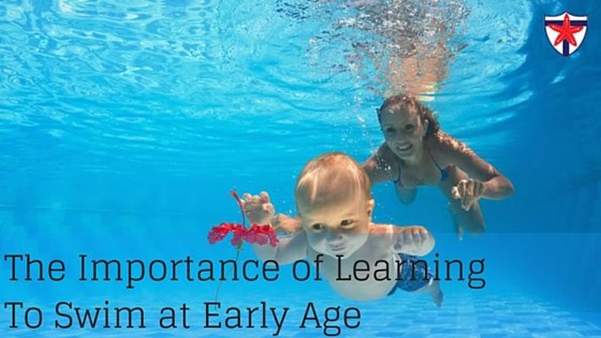 Swimming lessons - Wikipedia
